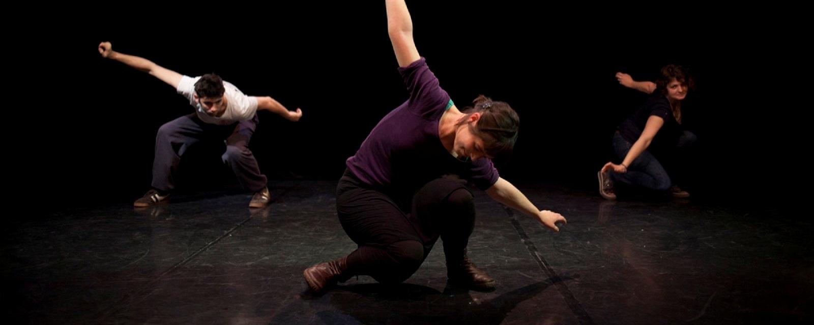 Théâtre Instant Présent_Formation