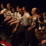 formation, apprendre à enseigner le théâtre dans un cadre éducatif et social /gerard gallego/Paris/Lyon/Nancy,Bordeaux/Strasbourg/Nantes/Bruxelles/Geneve. 2016/2017