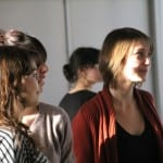 Formation théâtre, animer un atelier théâtre 2016/2017 Gérard Gallego à Paris, Bordeaux, Lyon, Lille, Nancy, Genève, Bruxelles, Zurich, Toulouse.