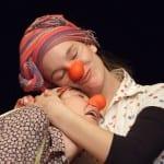Stage de clown professionnels à Amboise juillet 2016