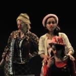 Stage de clown pour comédiens professionnels à Paris. Gerard-Gallego